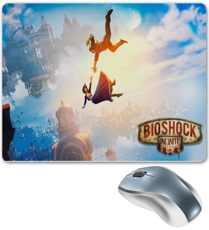 лучшая цена Printio Bioshock infinite