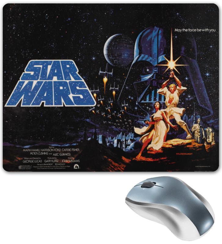 Printio Star wars коврик для мышки printio star wars