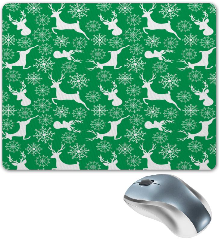 Фото - Коврик для мышки Printio Олени коврик для мышки printio олени