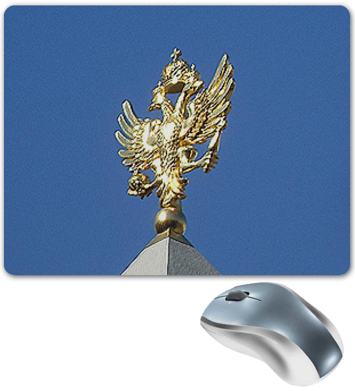 Коврик для мышки Printio Двуглавый орел.
