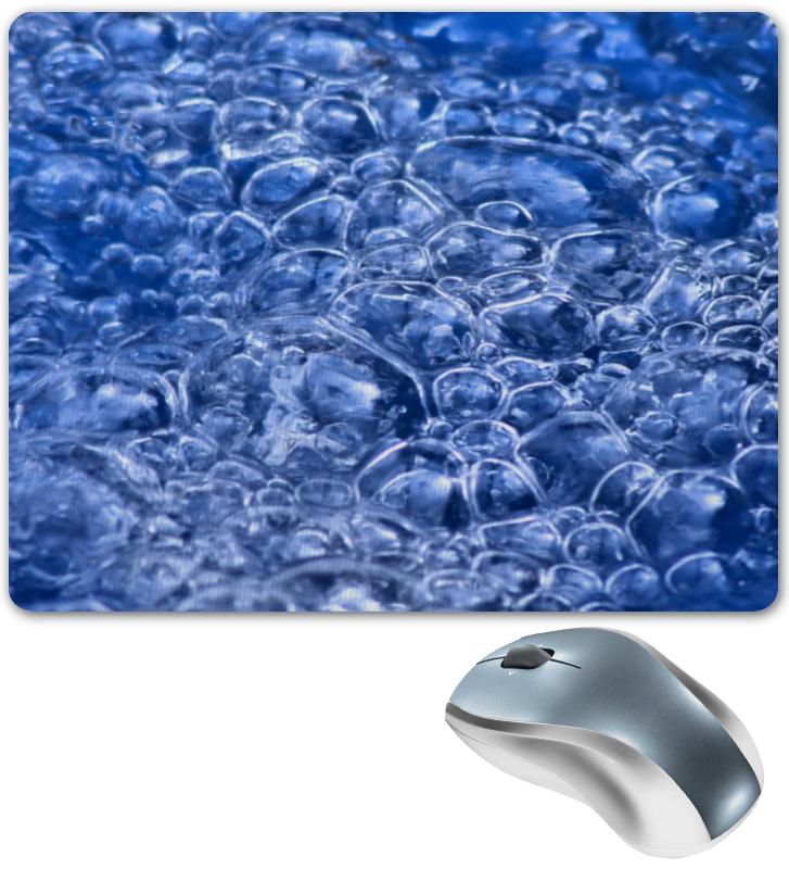 Коврик для мышки Printio Пузыри коврик для мышки printio пузыри