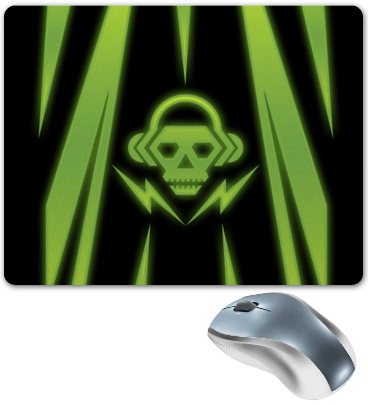 Коврик для мышки Printio Skull fashionable punk style skull pendant necklace