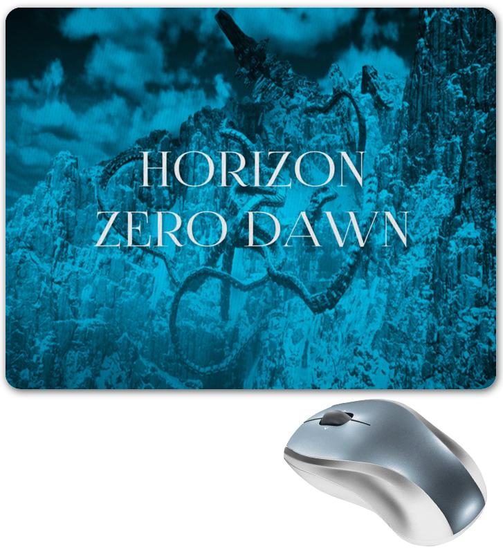 Коврик для мышки Printio Horizon zero dawn потолочный светодиодный светильник globo miley 67052 9d