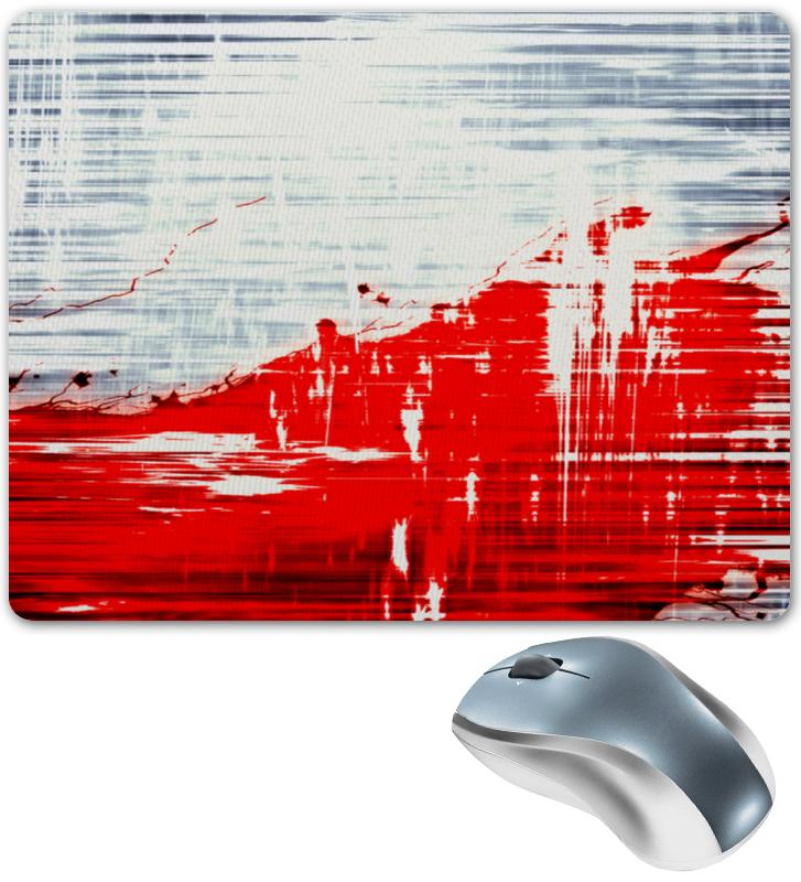 Коврик для мышки Printio Пятна краски коврик для мышки printio таблица умножения