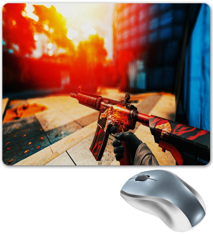 Коврик для мышки Printio Компьютерные игры