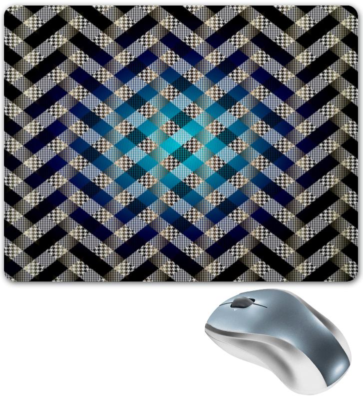 Коврик для мышки Printio Цветная клетка