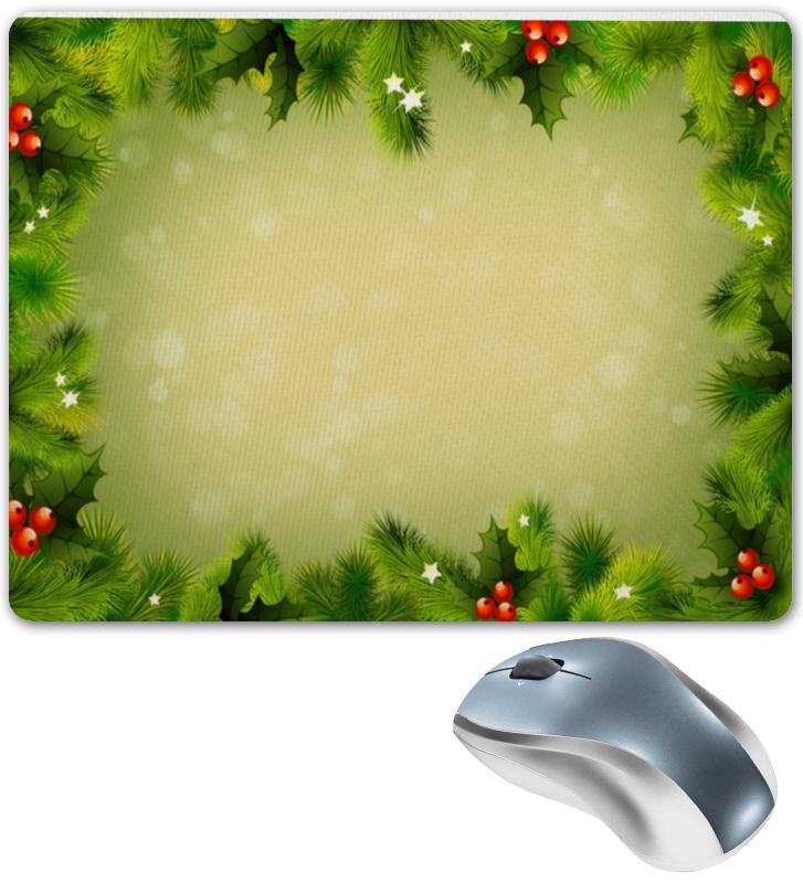 Коврик для мышки Printio Для новогодних подарков