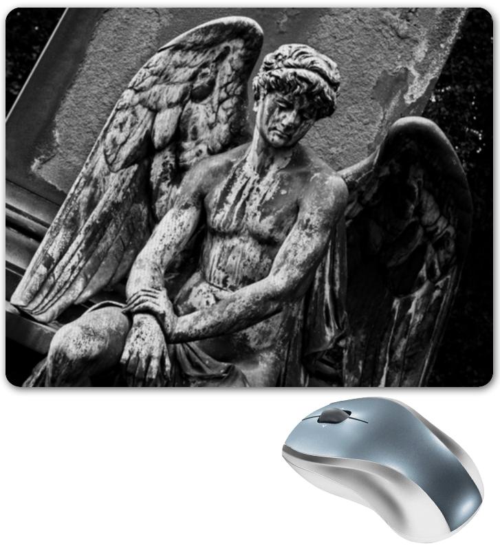 Коврик для мышки Printio Ангел-хранитель тебе мой ангел