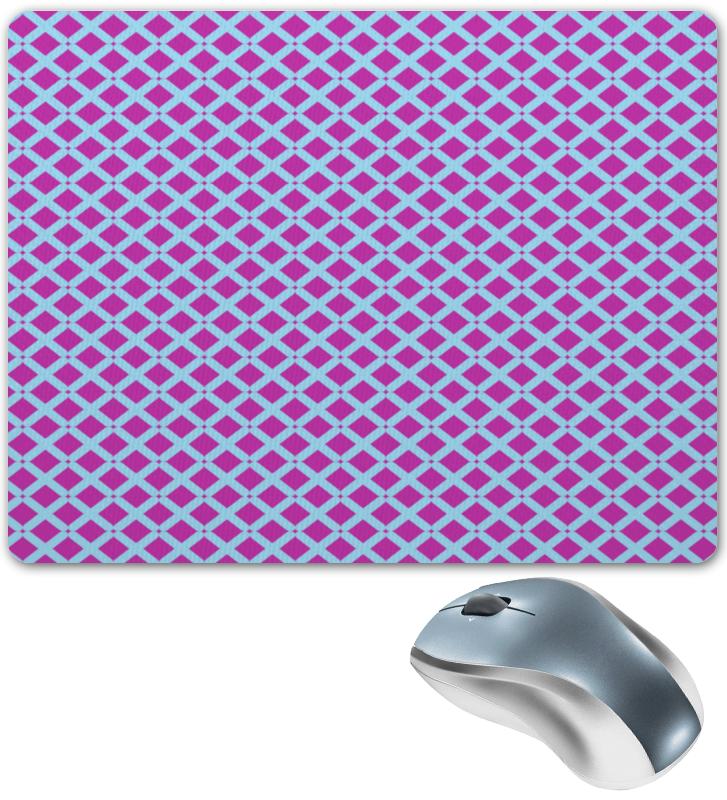 Коврик для мышки Printio Клетка цветная