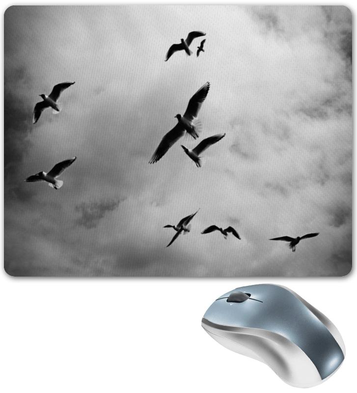 Коврик для мышки Printio Птицы инкубаторы для птицы автоматические