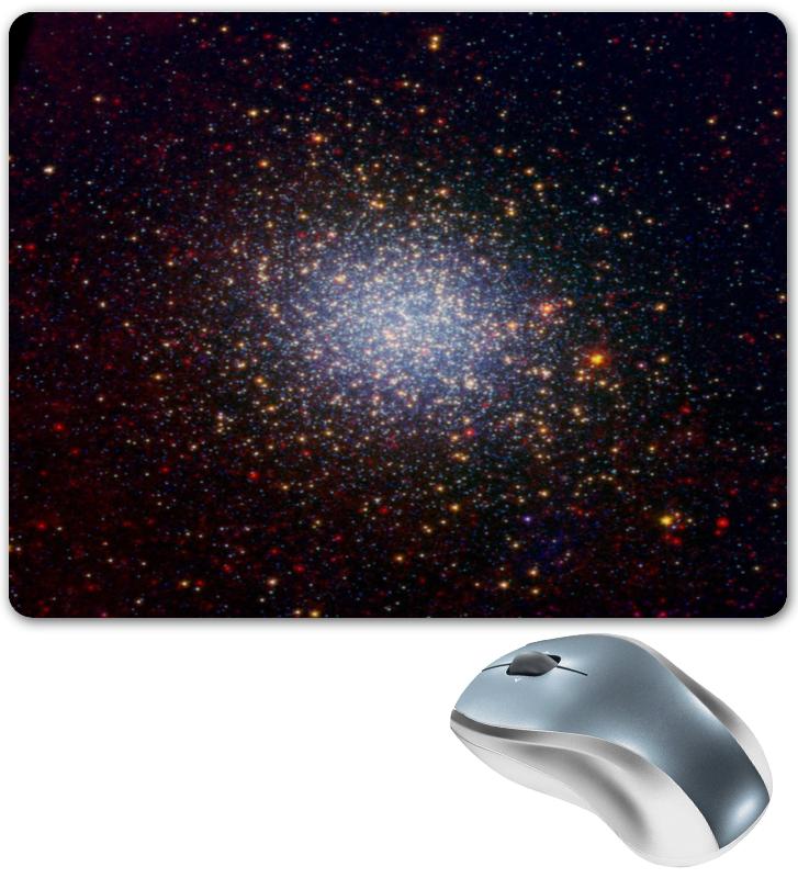 Фото - Коврик для мышки Printio Вспышки звезд вспышки для фотоаппаратов
