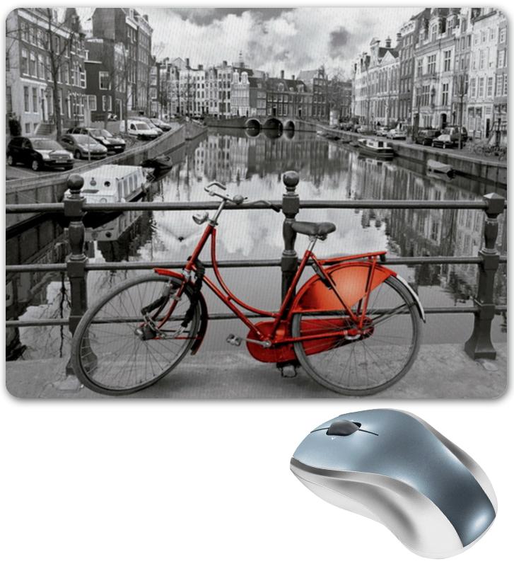 Коврик для мышки Printio Амстердам