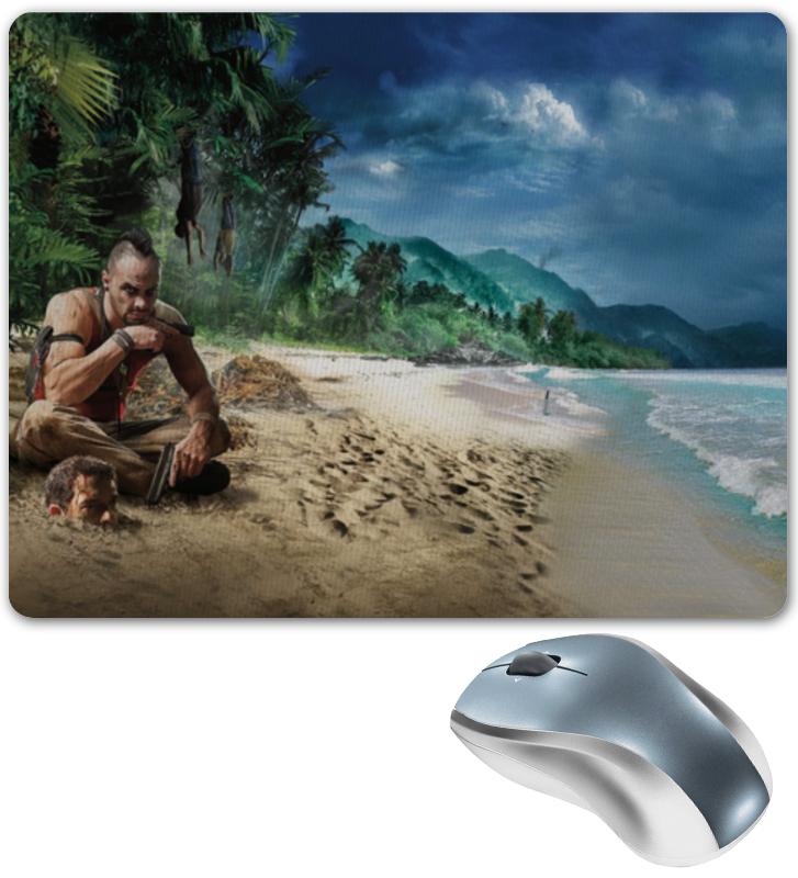 Коврик для мышки Printio Far cry 3