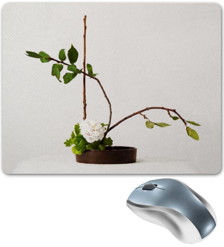 Коврик для мышки Printio Икебана / ikebana декор lord via veneto righe ikebana co 20x40
