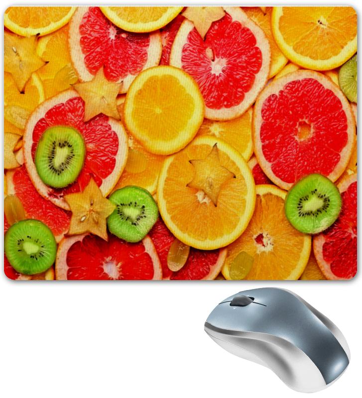 Коврик для мышки Printio Фрукты коврик для мышки printio тропические фрукты