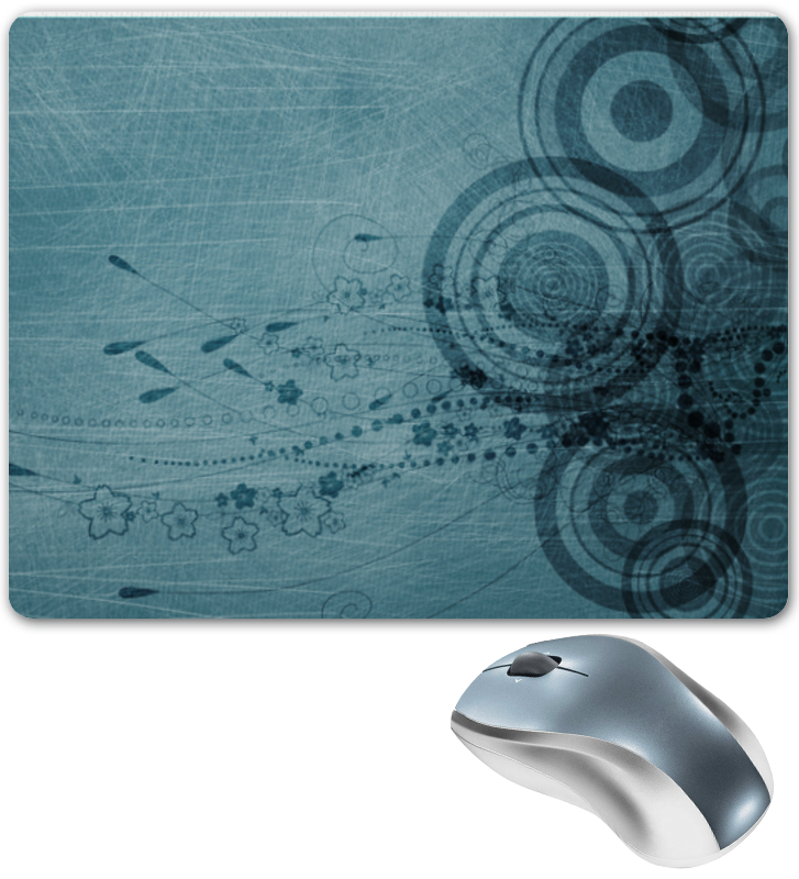 Коврик для мышки Printio Музыкальный коврик коврик для мышки printio морская улитка