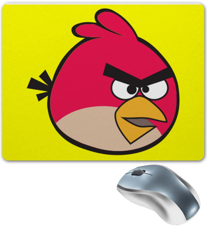 Коврик для мышки Printio Angry birds