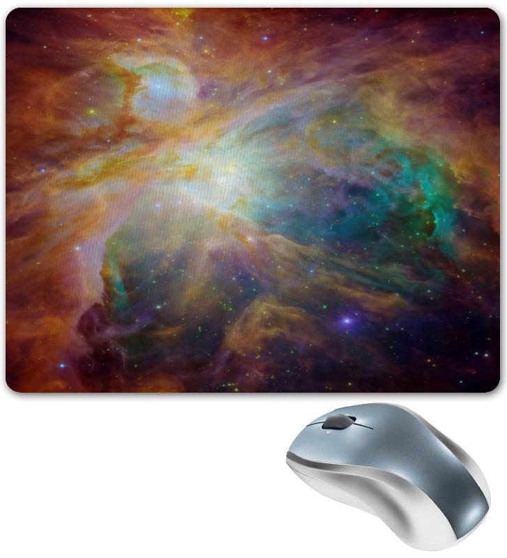 Коврик для мышки Printio Космические краски