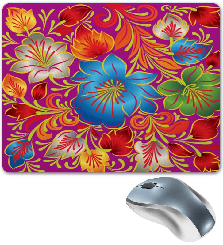 все цены на Printio Узор цветов онлайн
