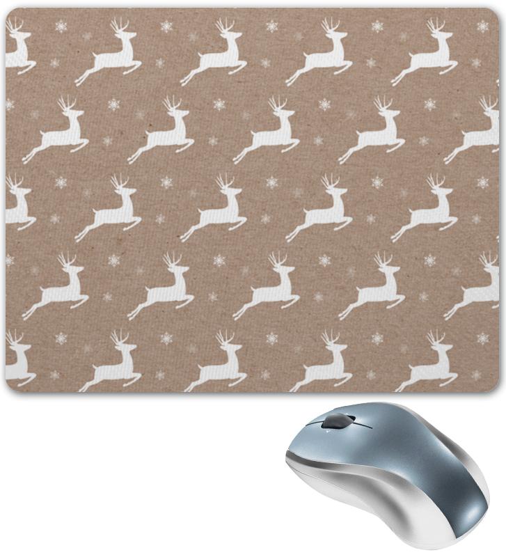 Фото - Printio Олени коврик для мышки printio олени