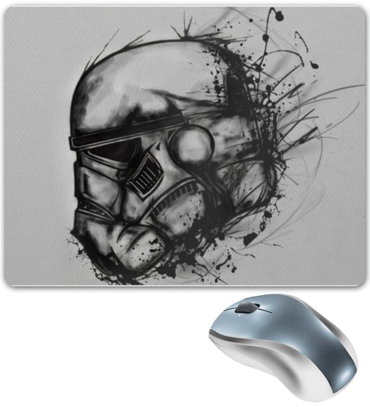 Коврик для мышки Printio Star wars stormtrooper/звездные войны штурмовик
