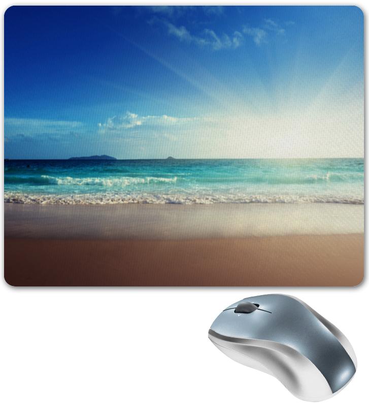 Printio Солнечное море лонгслив printio спортсмен отдых пляж море