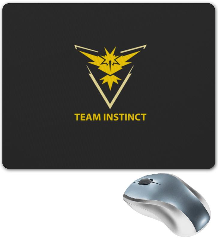 Коврик для мышки Printio Team instinct коврик для мышки printio cs go