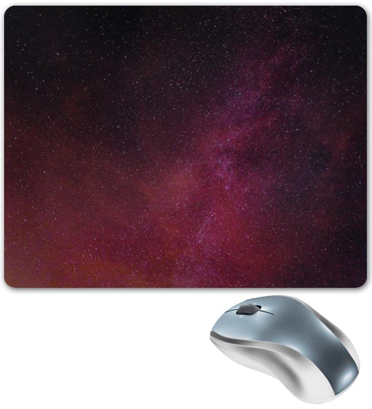 Коврик для мышки Printio Звездная ночь