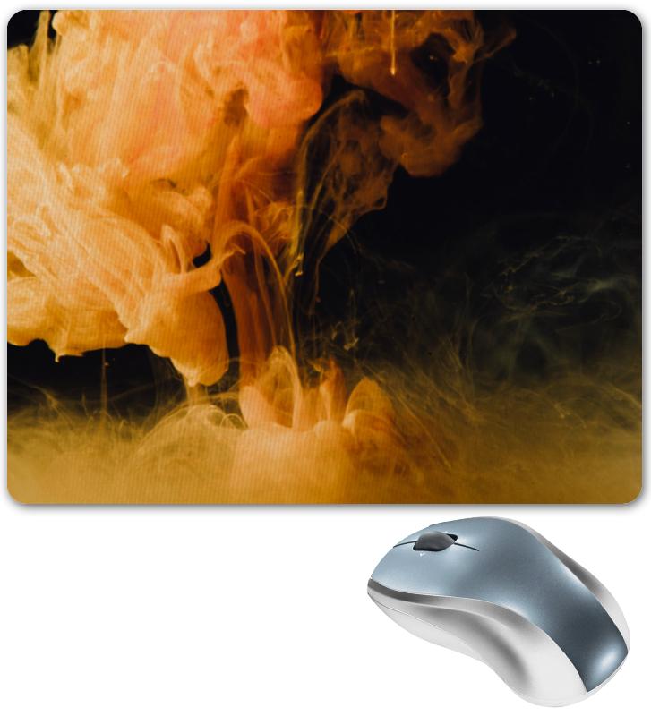 Коврик для мышки Printio Клубы дыма supor supor гончарных здоровья без дыма 26cm pj26s2 сковородку магнитного потока