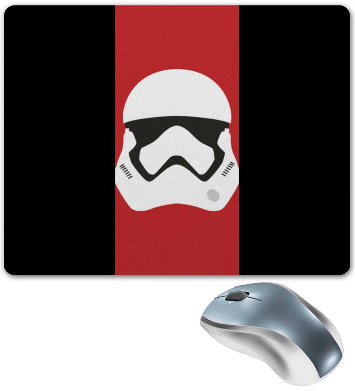 Printio Star wars stormrooper/звездные войны штурмовик коврик для мышки printio star wars