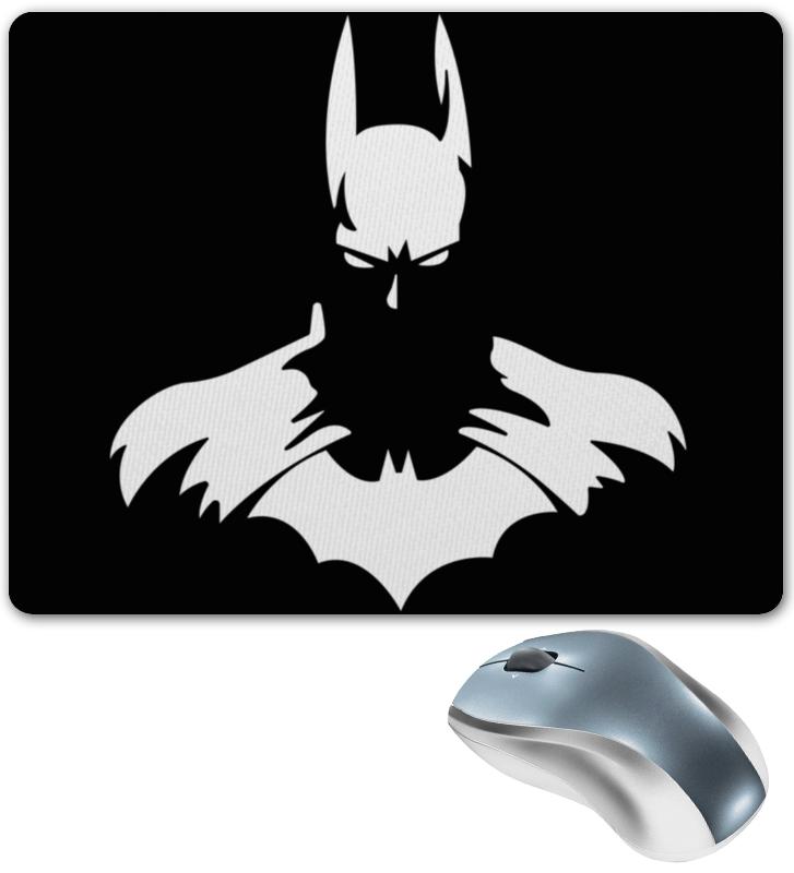 Коврик для мышки Printio Batman/бэтмен
