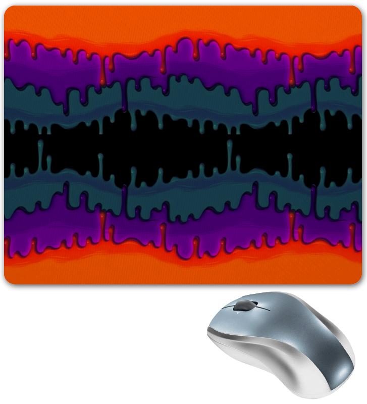 Коврик для мышки Printio Акварельные краски