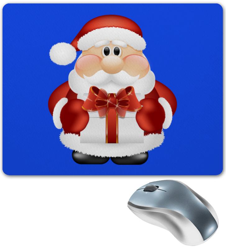 Коврик для мышки Printio Дедушка мороз алексей шипицин дедушка2 0 пути неисповедимы…