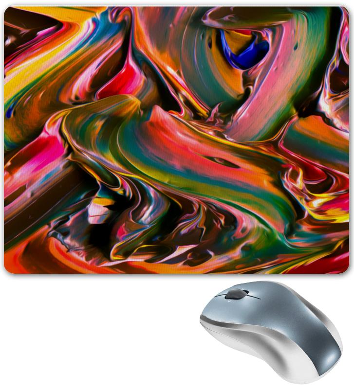 Коврик для мышки Printio красок