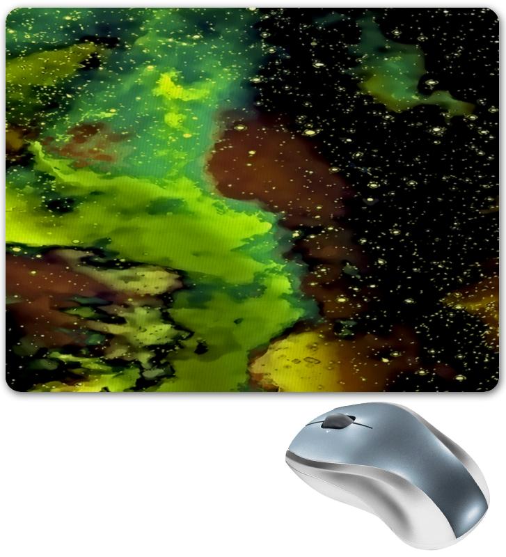 Коврик для мышки Printio Блеск красок коврик для мышки printio битва красок