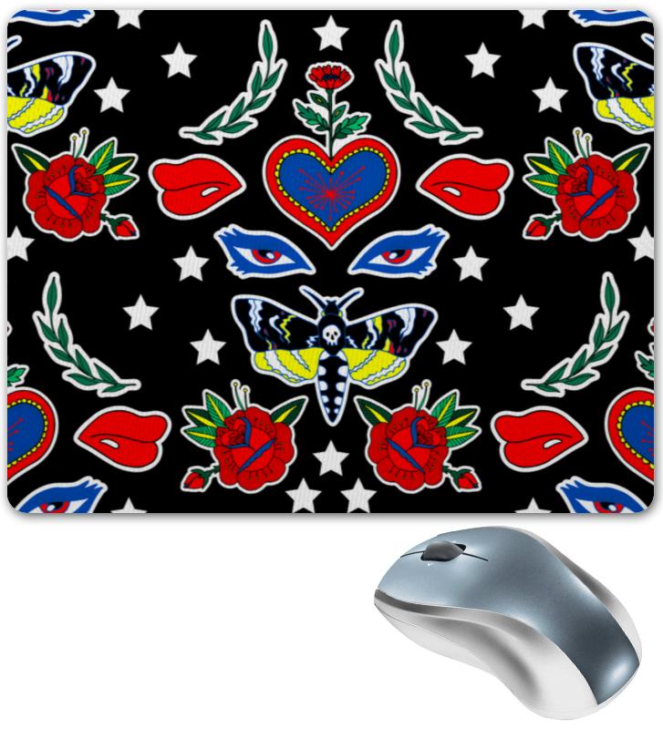 Коврик для мышки Printio Рисунки коврик для мышки printio mclaren