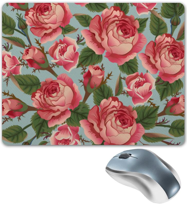 Коврик для мышки Printio Розалия розалия рупова от маковца до редриковых гор