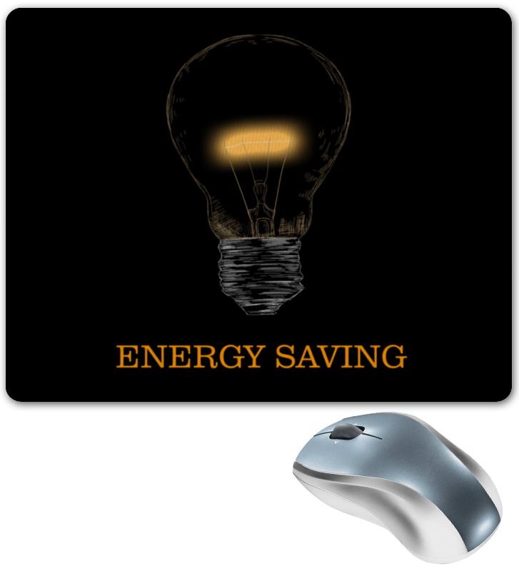 Коврик для мышки Printio Энергосберегающий