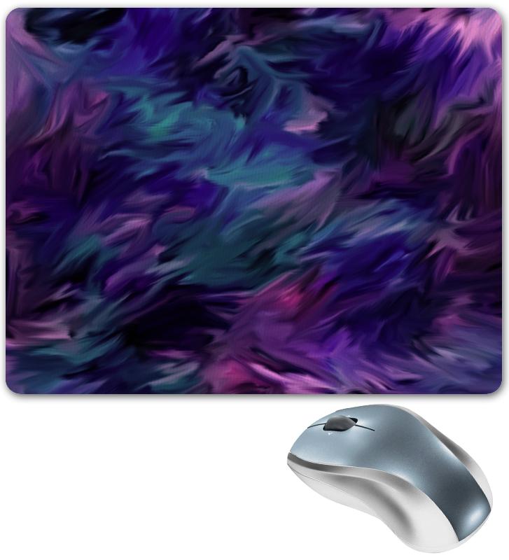 Printio Синие краски коврик для мышки printio синие краски