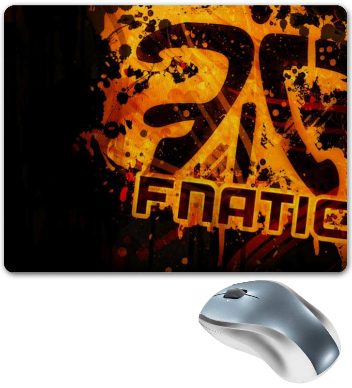 Коврик для мышки Printio Fnatic цена