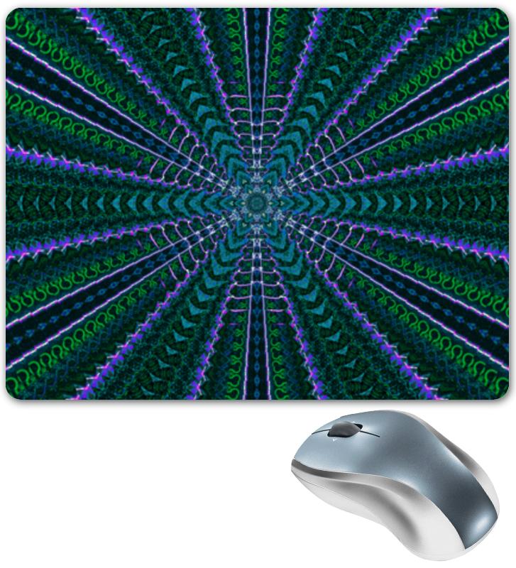 Коврик для мышки Printio Глитч-ковёр ковёр шахреза 2х4 м полипропилен