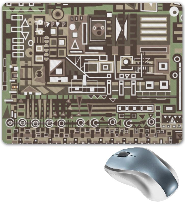 цена на Коврик для мышки Printio Fg345gh