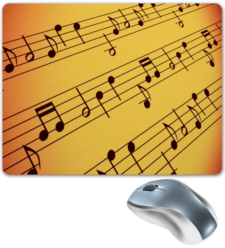 Printio Мелодия мелодия для презентации mp3