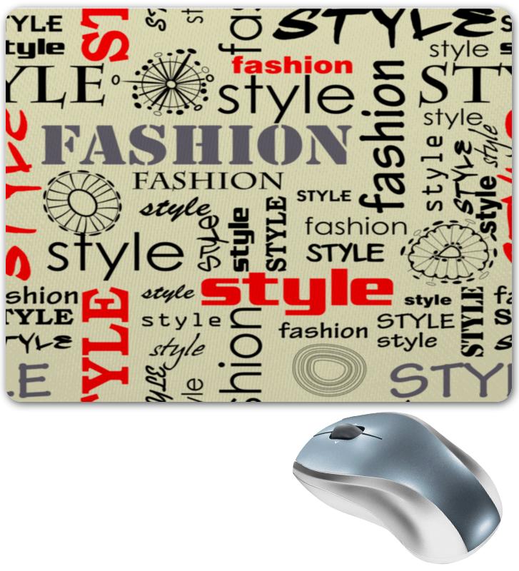Коврик для мышки Printio Fashion style oukeshi fashion style men quartz watch