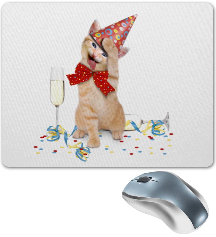 Коврик для мышки Printio Праздник коврик для мышки printio mclaren