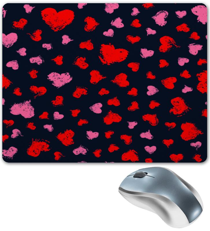 Коврик для мышки Printio Сердце коврик для мышки сердце printio дудлы