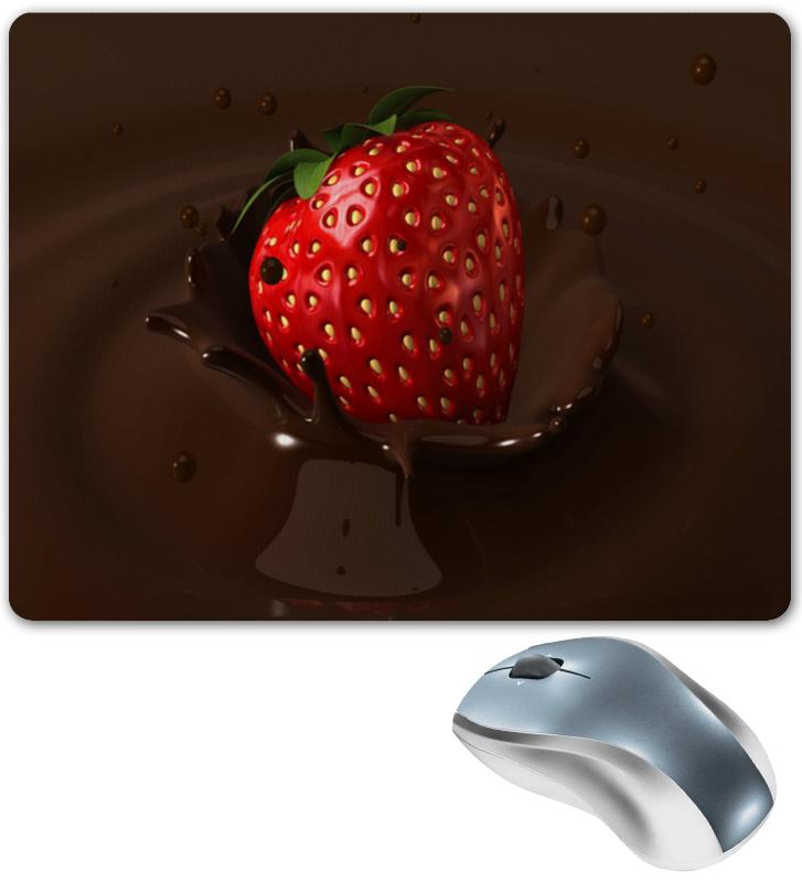 Корик для мышки Printio шоколаде