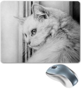 """Коврик для мышки """"VStrunin"""" - арт, популярные, рисунок, прикольные, в подарок, оригинально, креативно"""