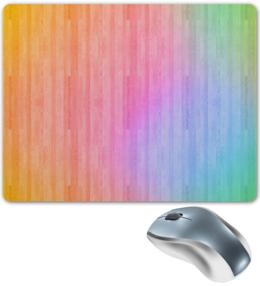 """Коврик для мышки """"Градиент"""" - цвет, градиент"""