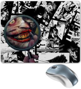 """Коврик для мышки """"Джокер"""" - арт"""
